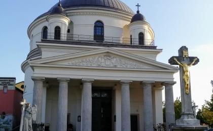 Szent Anna templom (Kerek templom)