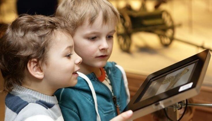 Programok gyerekekkel