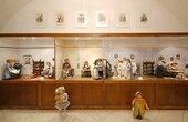Zichy Palast – Ständige Puppenausstellung
