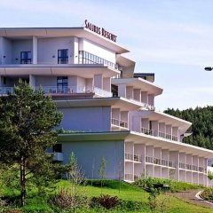 Saliris Resort