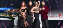 Dancing With The Stars 2022.01.14-16