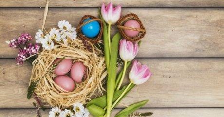 Húsvéti programok