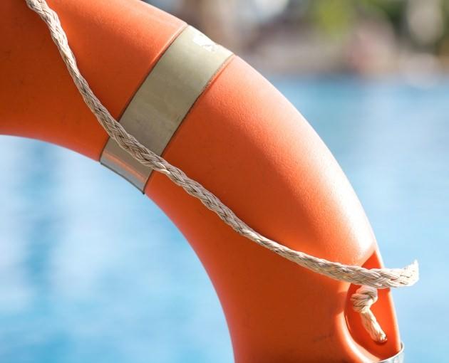 Úszómesteri tanfolyam
