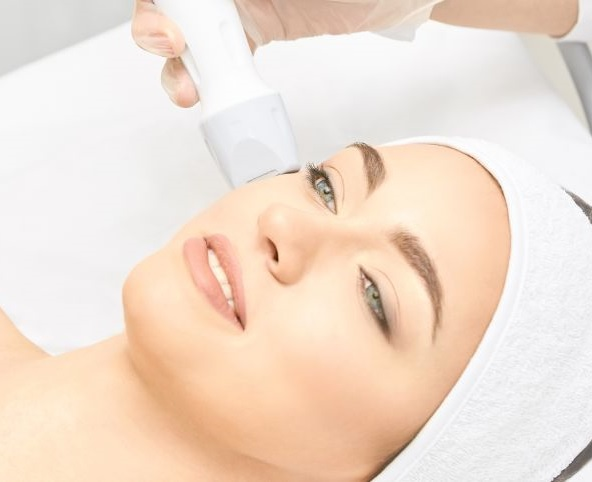 Prices of the beauty treatments