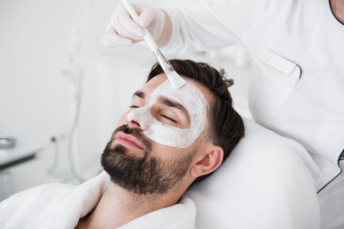 Különleges bőrmegújító kezelések