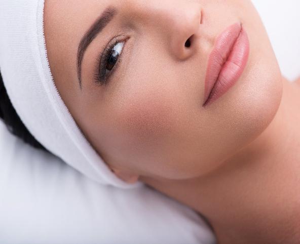 Luxus kozmetikai kezelések