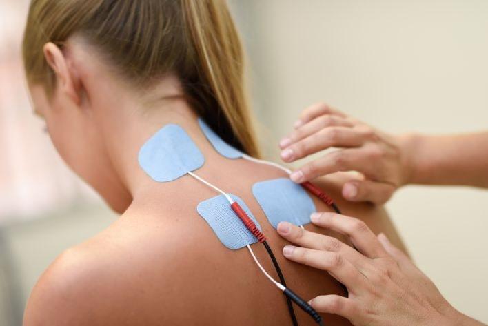 Electro treatments