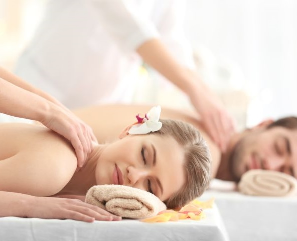 Wellness for couples