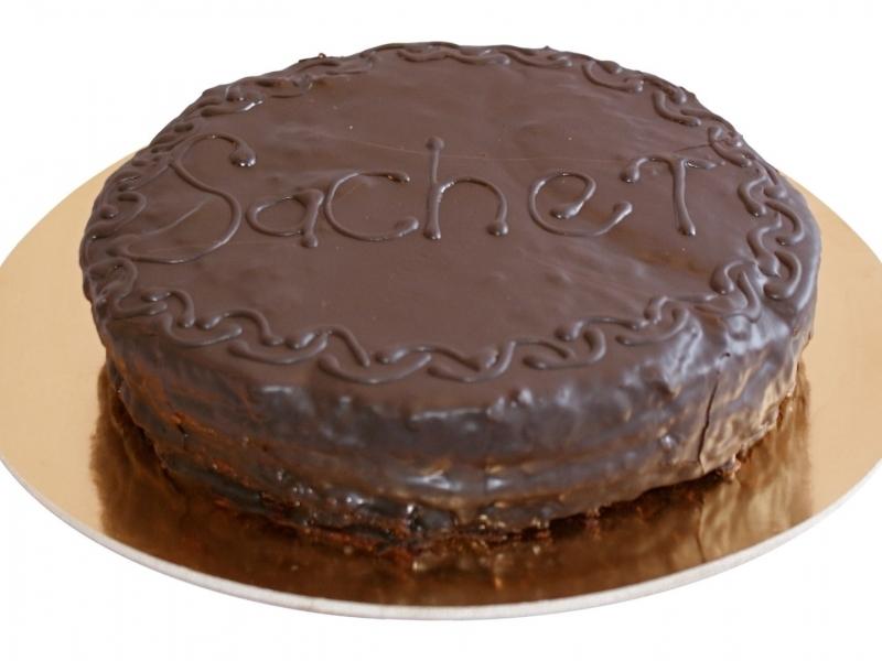 Paleo Sacher