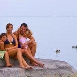 Akciós nyári hétköznapok Siófokon