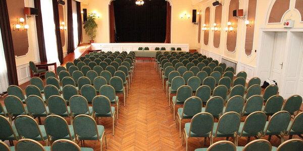 Konferencia, rendezvény