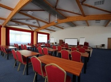 Conference- and meeting rooms