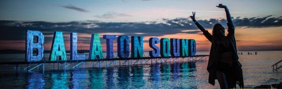Balaton Sound 2017