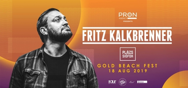 Gold Beach Electronic Fest