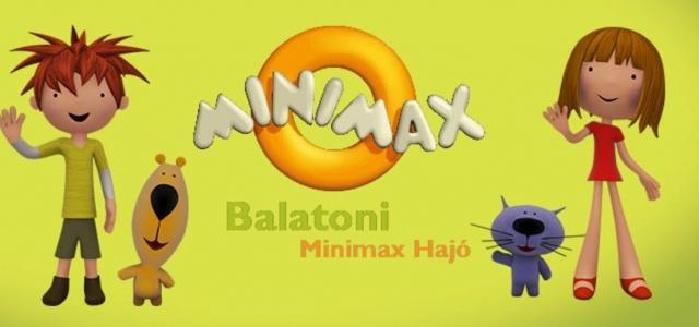 Minimax Gyerekhajó