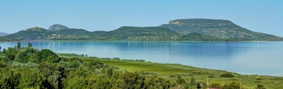 Balaton Camino 2018