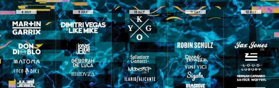 Balaton Sound 2020 ELMARAD :(