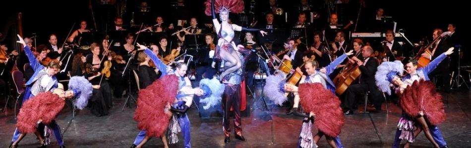 Újévi Gálakoncert a Kálmén Imre Kulturális Központban