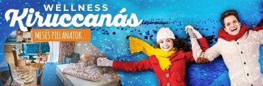 Wellness Kiruccanás