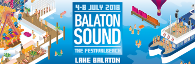 Balaton SoundGarden