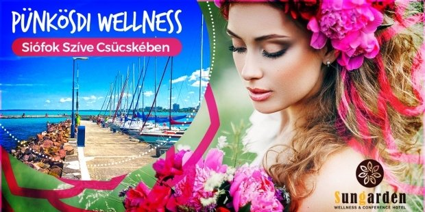 Pünkösdi Wellness Parádé