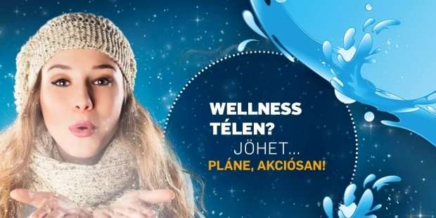 Titkos Wellness Siófok Szíve Csücskében