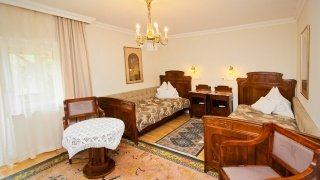 Superior 1+1 ágyas szoba