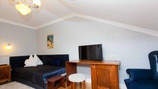 Classic 1+1 ágyas szoba
