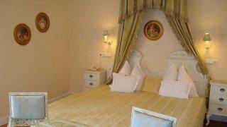 Superior franciágyas szoba