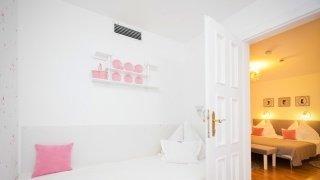 Két légterű szoba
