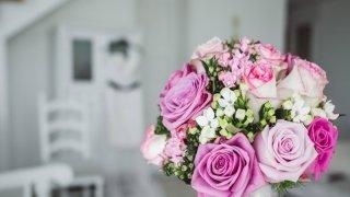 Esküvői díszlet