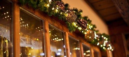 Karácsonyi Előfoglalási Csomag