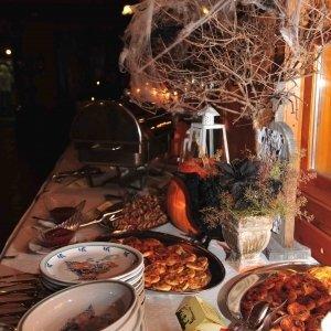 Halloween hétvége 2021.10.29-2021.11.02.