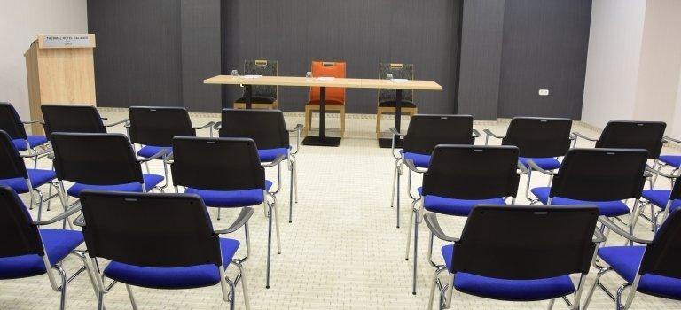 Konferenciatermek