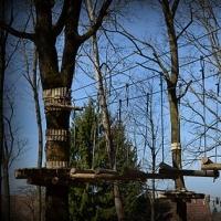 Zážitkový park a lukostřelba