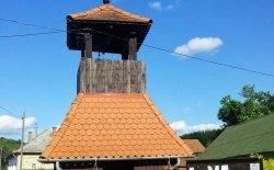 Im Land der Glockenstühle