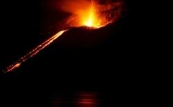 Vulkanija Élménypark