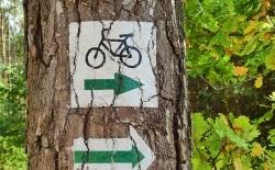 Výlety na kole - Lenti a okolí!