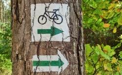Kerékpáros kalandozás