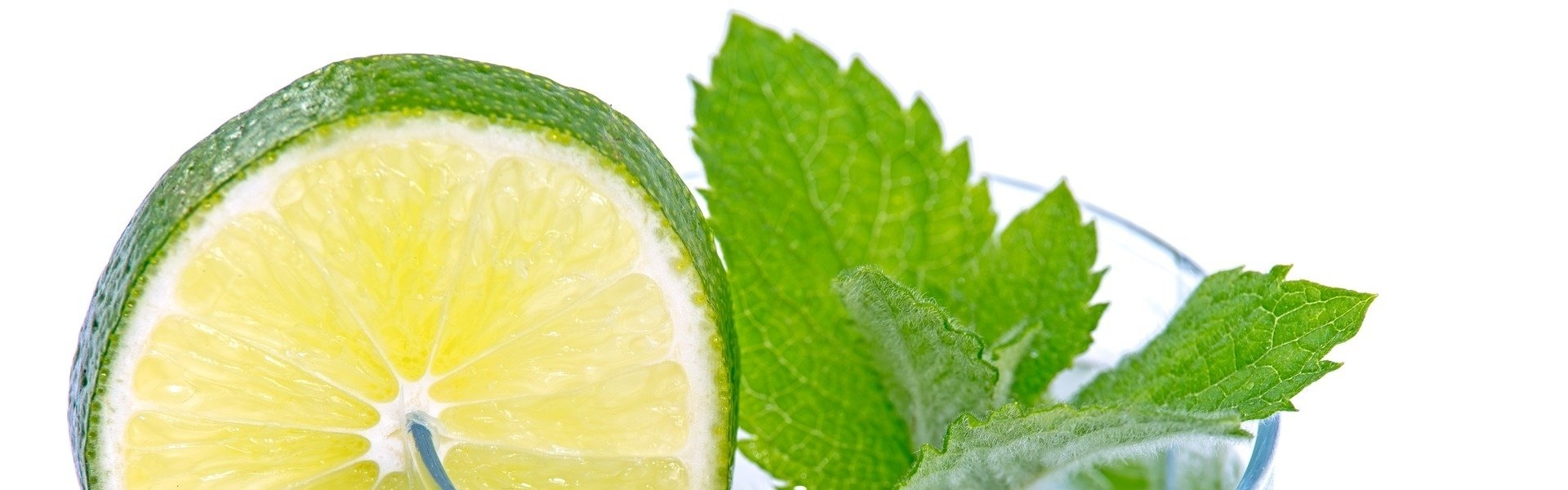 Lenti-Lendava Lime-Limonade