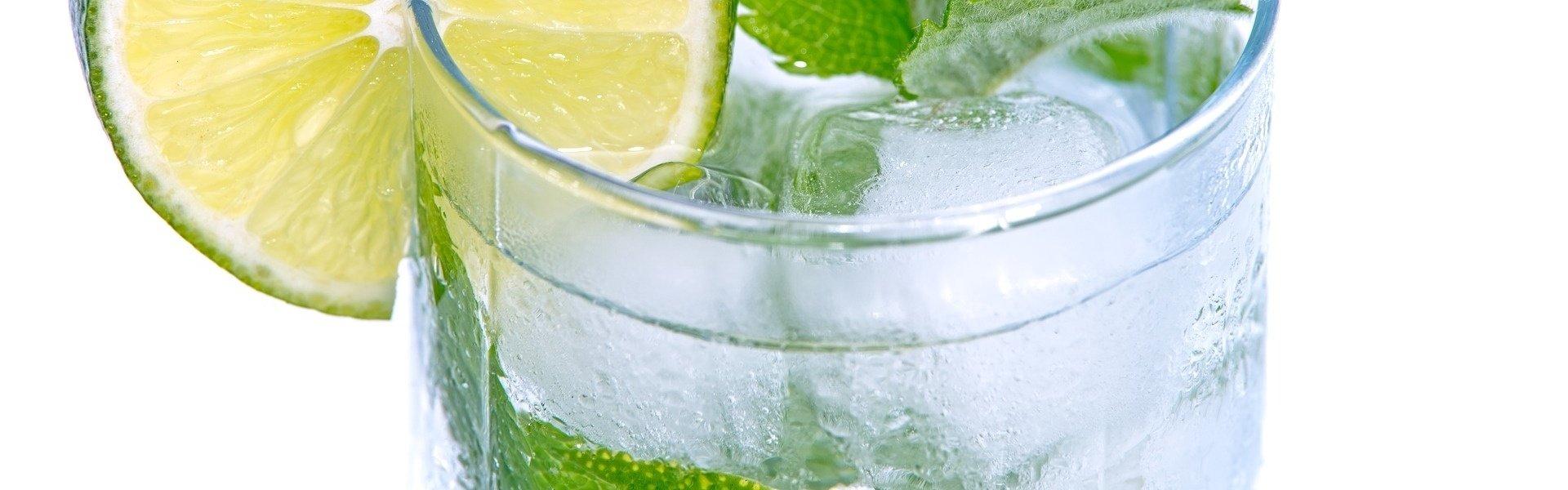 Lenti-Lendva lime-limonádé
