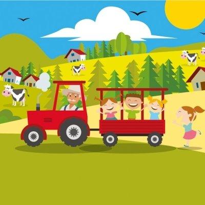 Traktor-Tour