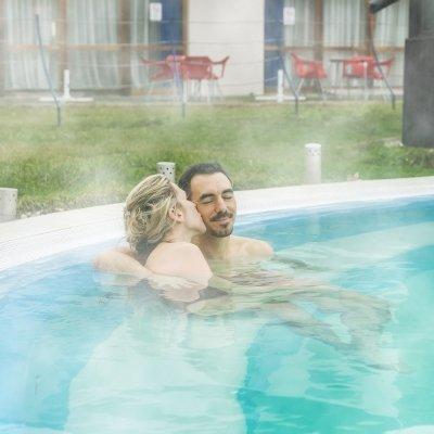 Rekreace v Lenti