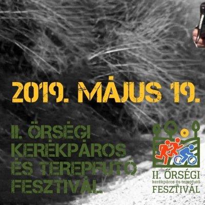 II. Őrségi Kerékpáros Fesztivál