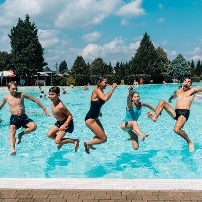 Balance poletne počitnice