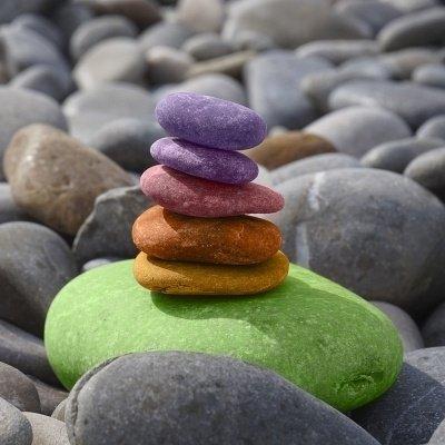 Balance Wochenende
