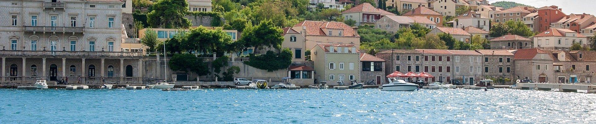 Go to Croatia!
