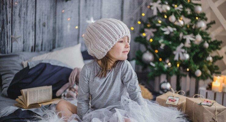 Szikrázó Karácsony