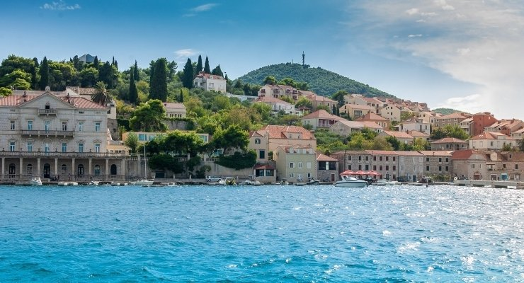 Irány Horvátország!