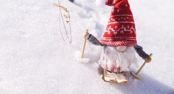 ZIMSKE POČITNICE - Top zimski wellness